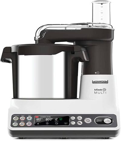 opiniones Kenwood CCL401WH Multi