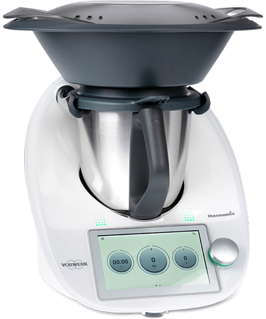 Thermomix TM6 opiniones